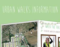 Promotional Item for Digital Walk Project