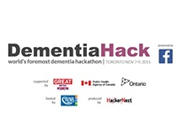 DementiaHack 2015 submission - MindAbility