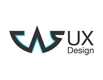 Cas UX Design - One man design agency