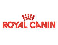 Royal Canin / Aguardiente Design