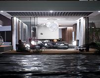 Residence Archviz in UE4