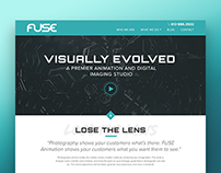 Fuse Animation Website