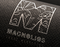 RE BRAND Magnolios SPA.