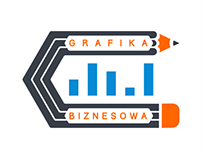 Grafika Biznesowa Logo (Business Graphics PL)