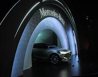 Top Night 2015             Mercedes-Benz