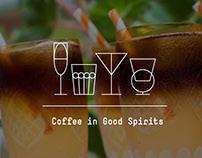 Coffee Genius Icon set