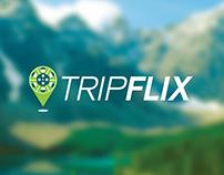 TripFlix Branding