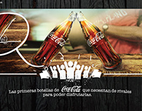 Coca Cola - Rivales inseparables