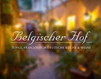 Belgischer Hof - Photography