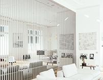 Private apartment in Zagreb