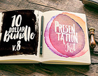 10 Dollar Bundle vol.8 – Presentation Kit