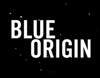 Blue Origin - Asteroid Colony Ad