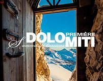 Dolomiti Première