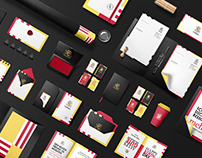 Conrad · Corporate Design