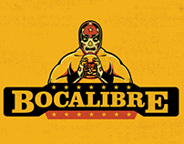 Branding - Bocalibre