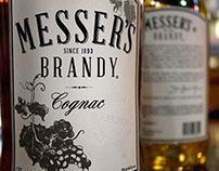 Messer's Brandy