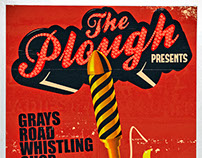 The Plough Presents