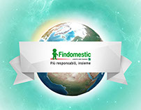 Findomestic - video istituzionale