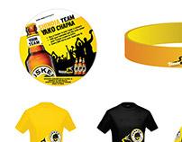 Twende game campaign: EABL Kenya