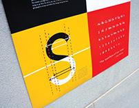 Paul Renner Banner Design