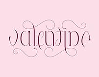 Holiday Ambigrams