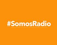 #SomosRadio - Ciclo de cine - Jueves Audiovisuales