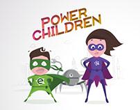 POWER CHILDREN