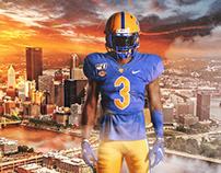 2019 Pitt Football Recruiting