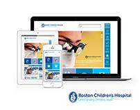 Boston Children's Hospital Case Study