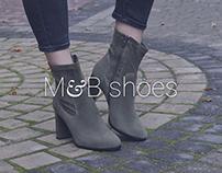 M&B shoes