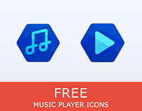 Free Player Icons