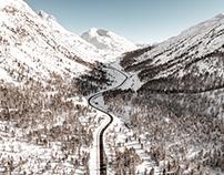 The Swiss Pass Series
