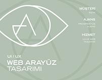 AGYA Web Sitesi
