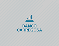 Banco Carregosa - new segment