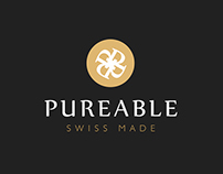 Pureable Cosmetics Brand