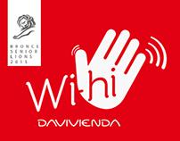 Wi-Hi Davivienda