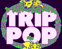 TRIP POP Music Fest - 31/10/15