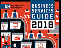 NHBR Business Services Guide Cover