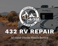 432 MobilRV Repair