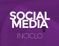 Inciclo - Redes Sociais