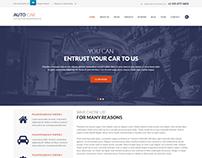 Free Automotive WordPress Themes