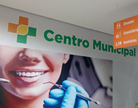 Centro Municipal de Saúde - Gravataí/RS