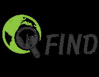 Findout Logo Design