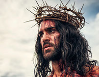 A.D. The Bible Continues, TV Series Stills.