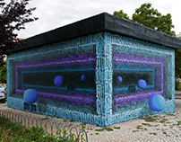 Portugal, Loures Arte Publica Festival