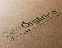 Logo CertOrgânico