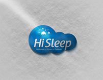 HiSleep Mattresses Rebranding