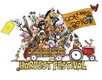 Corrales Harvest Festival 2016