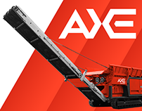 AXE Machinery