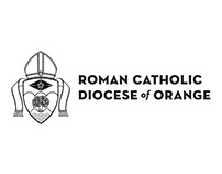 Roman Catholic Diocese of Orange Brand Development